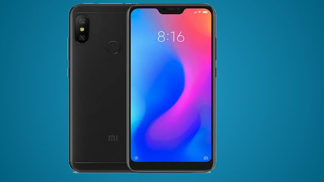 Launch of Shaomi Redmi 6, 6A and Redmi 6 Pro with an initial price of Rs 5,999 in India