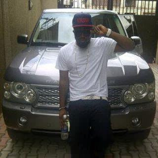 iceprince rangerover.jpg 769881 Ice Prince Acquires Range Rover