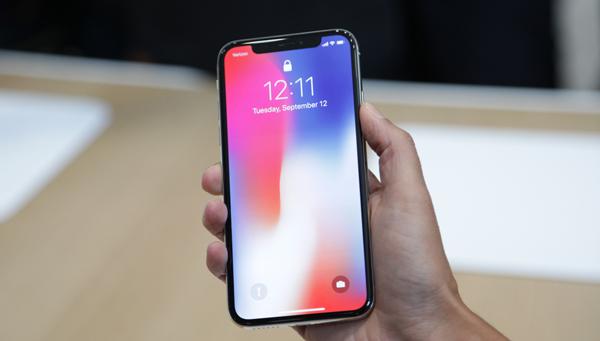 iPhone X, Güney Kore'de 3 Dakikada Tükendi