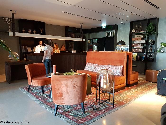 מלון טריפ בת שבע ירושלים – מלון בוטיק מרכזי ומשתלם