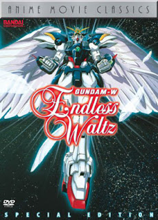 โหลดอ่านการ์ตูน PDF Gundam Wing : Endless Waltz