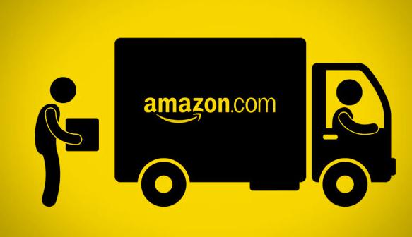 كيفية البيع في موقع AMAZON خطوة بخطوة