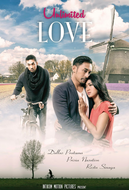 Unlimited Love (2014) HD