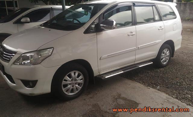 Rental Mobil di Blitar 2019 murah
