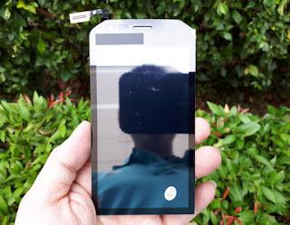 LCD Touchscreen Hape Outdoor Caterpillar S40 New Original