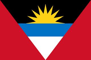 Antigua dan Barbuda (Antigua dan Barbuda) || Ibu kota: St. John's