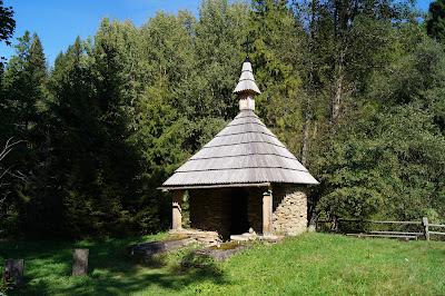 groby Stroińskich Sianki