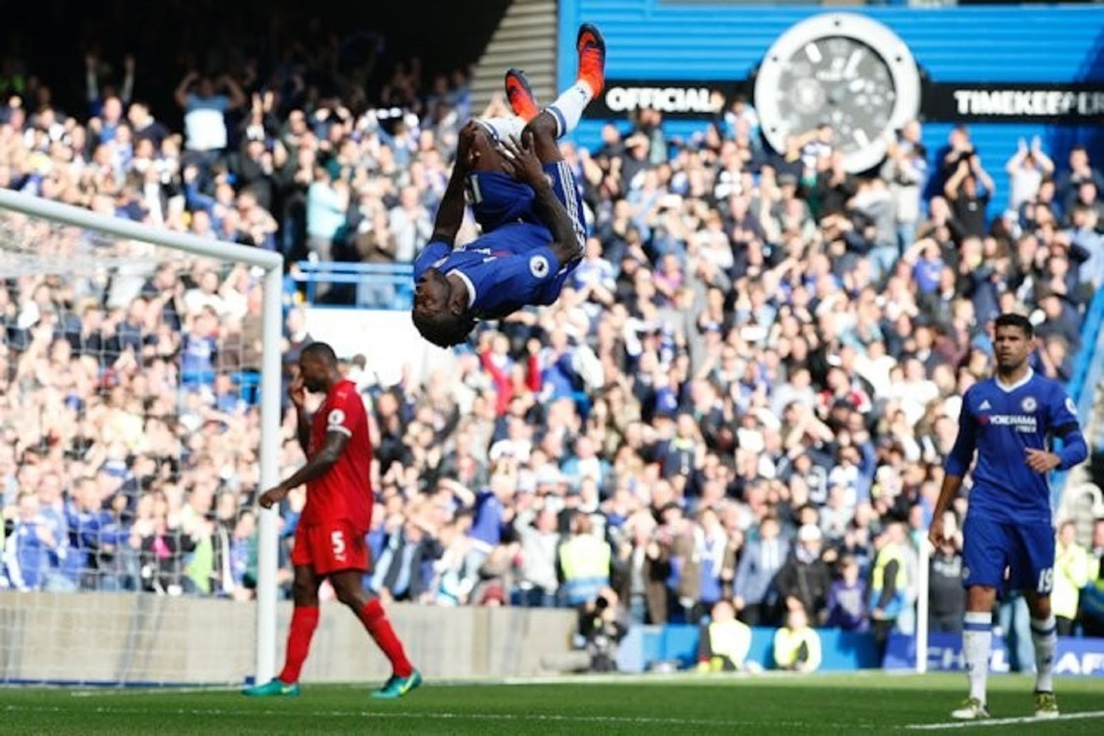 VICTOR MOSES 5