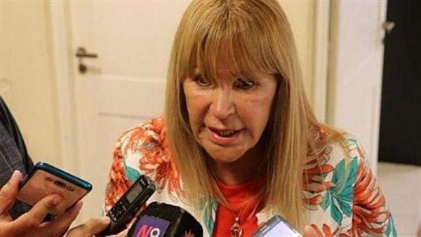 Procesan a diputada argentina Aída Ayala por lavado de dinero
