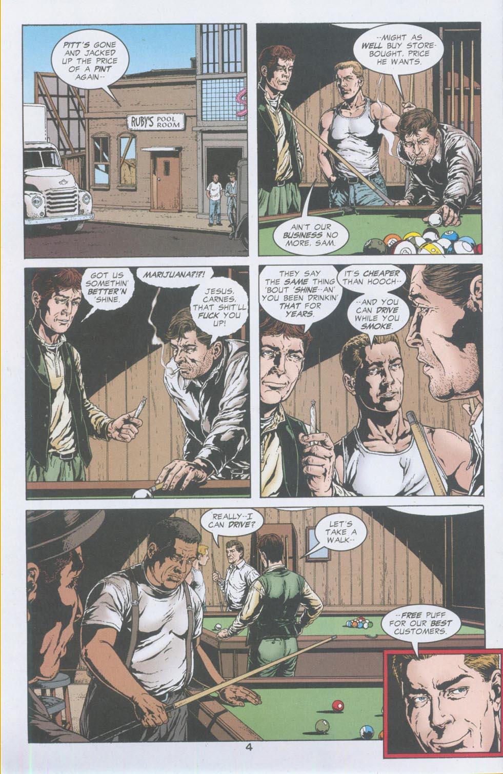 Read online American Century comic -  Issue #13 - 5