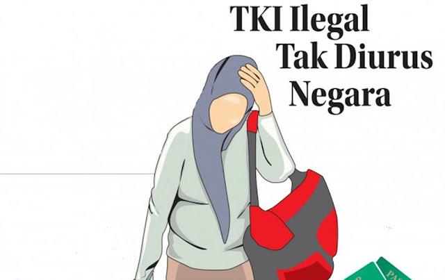 Marak Pengiriman TKI Ilegal Melalui Pelabuhan Harbour Bay Batam ke Malaysia