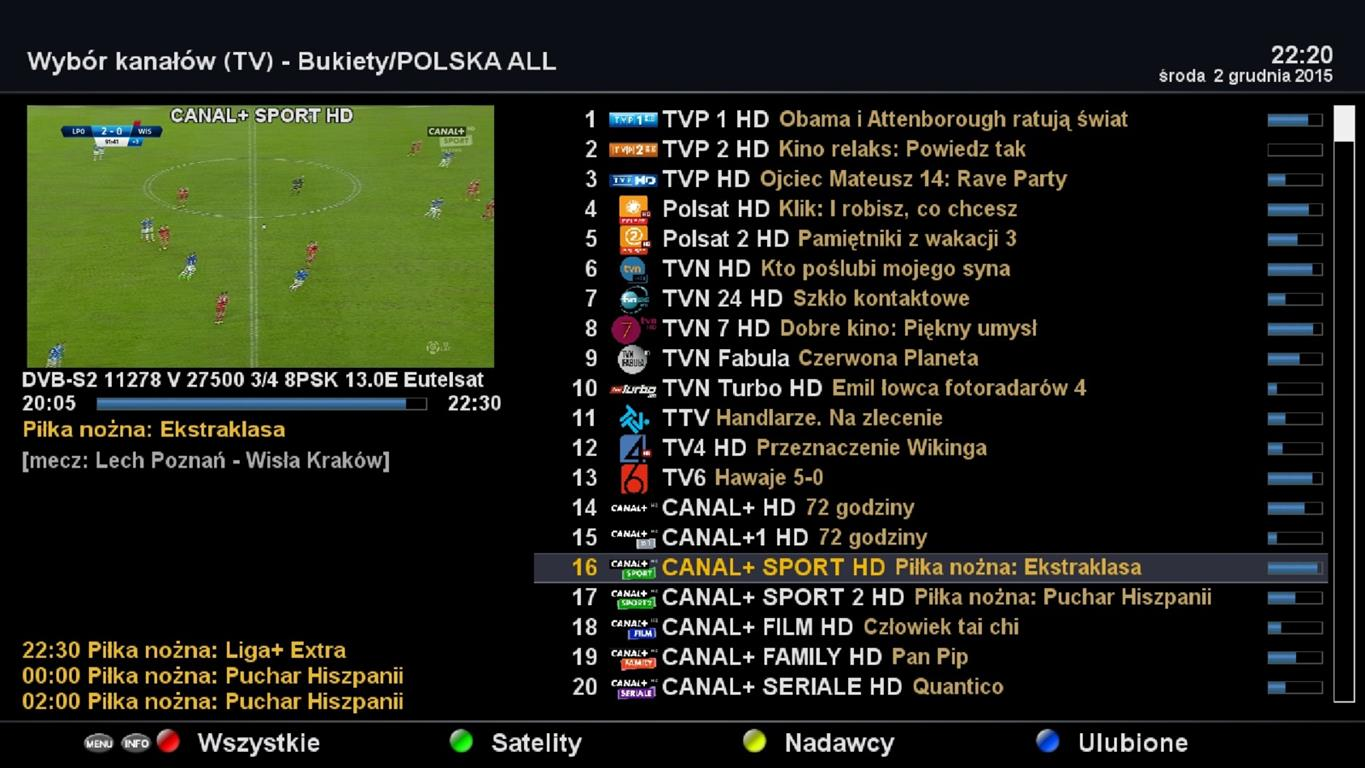 OpenPLi Skin: FullNight - mod by Riki - mysatbox tv