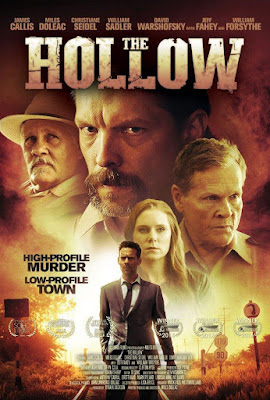 The Hollow 2016 DVD Custom NTSC Sub