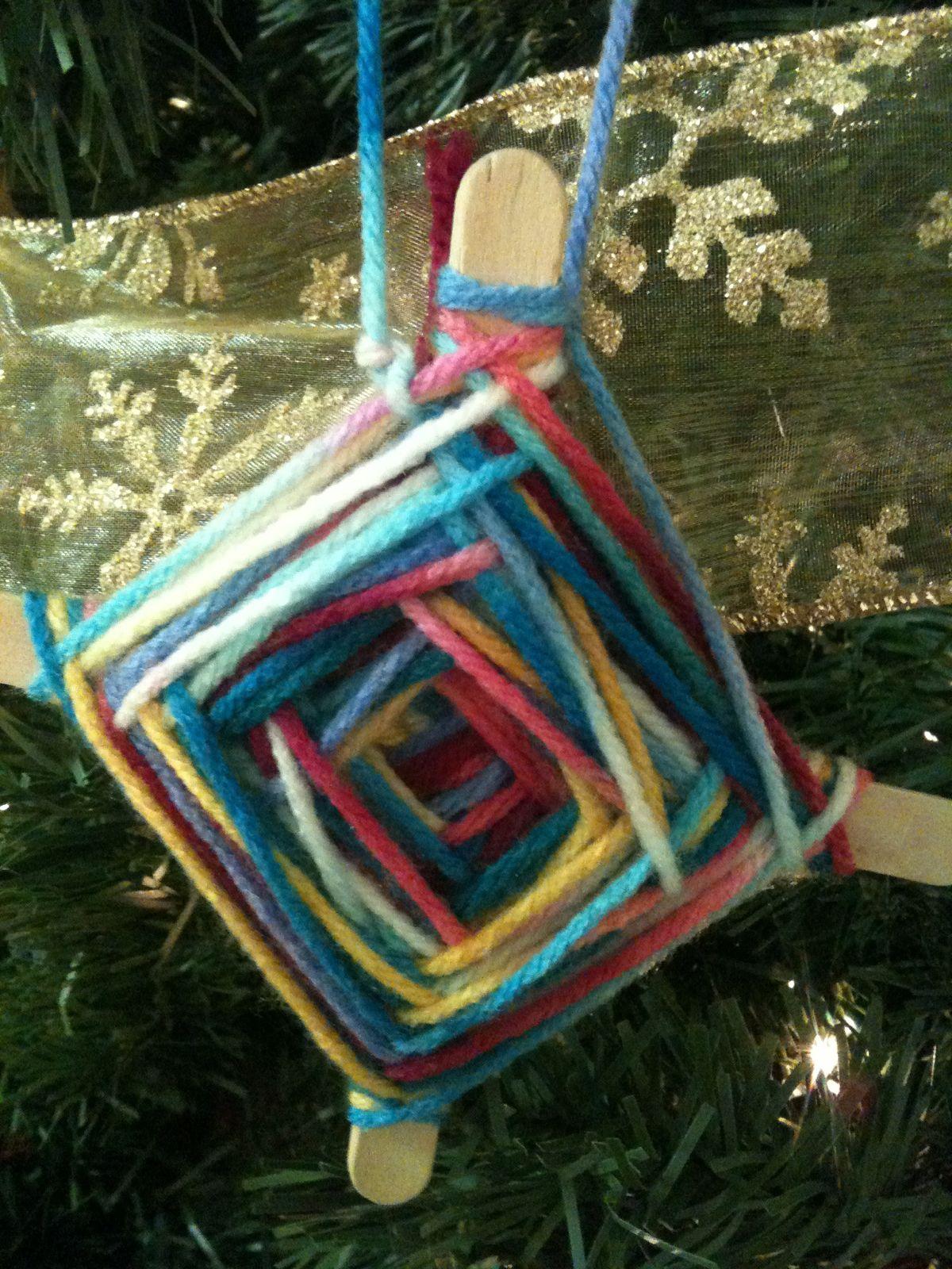 A Quick Holiday Craft Idea Ground Control To Major Mom