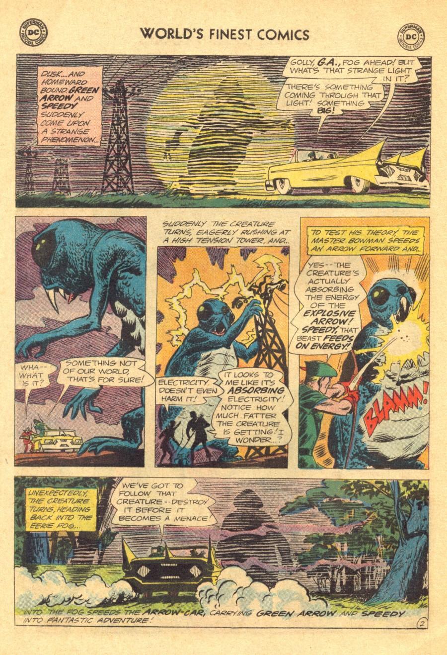 Read online World's Finest Comics comic -  Issue #140 - 24