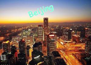 Paket Tour Muslim Beijing 4D3N
