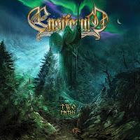 """Ensiferum - """"Two Paths"""""""