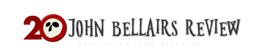 John Bellairs Review