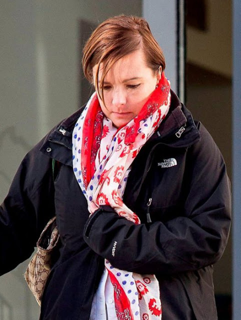 Maestra va a la cárcel por contacto sexual con alumno