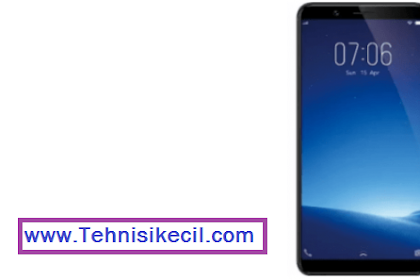 Cara Flashing Vivo V7 Plus (V7 Plus PD1708) Dengan Mudah Via SDcard 100% Sukses. Firmware Free No Password