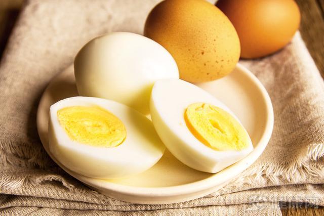一天吃幾個雞蛋才合適?科學的答案告訴你