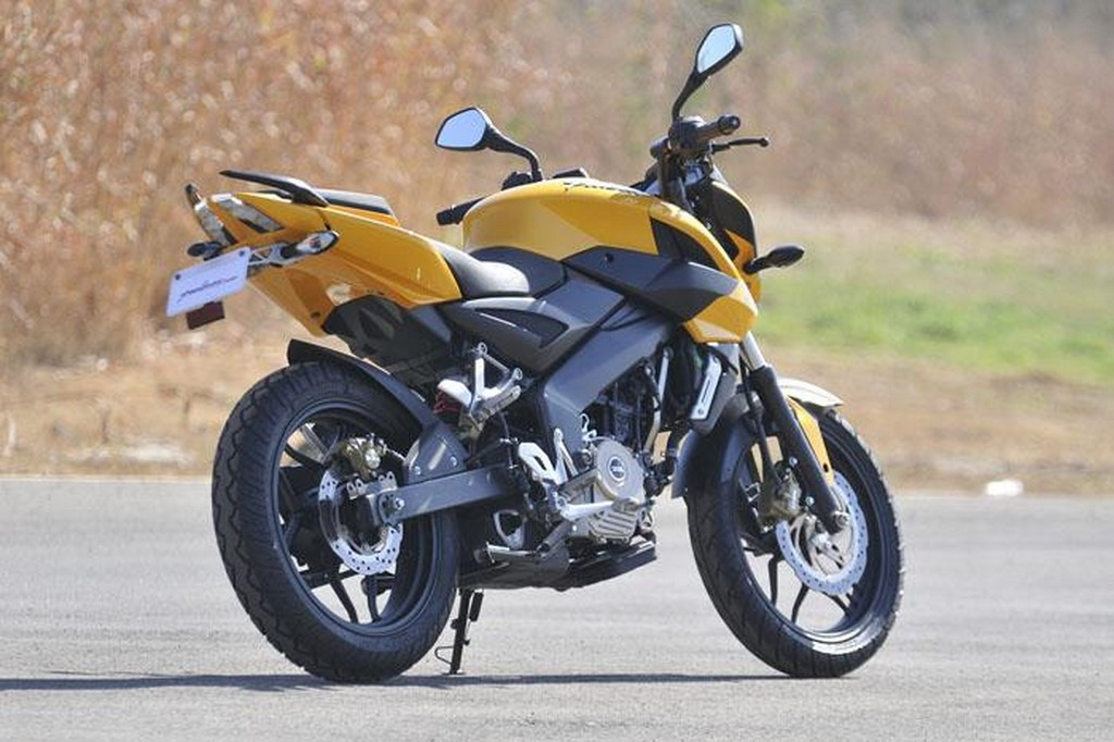 Bajaj Pulsar 125 Neons BS6 model launched, know price