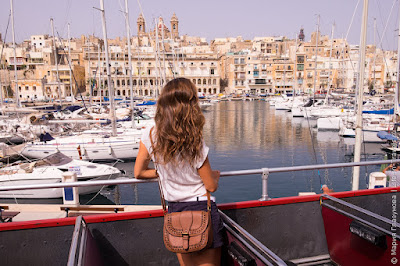 Главные преимущества языковых курсов на Мальте