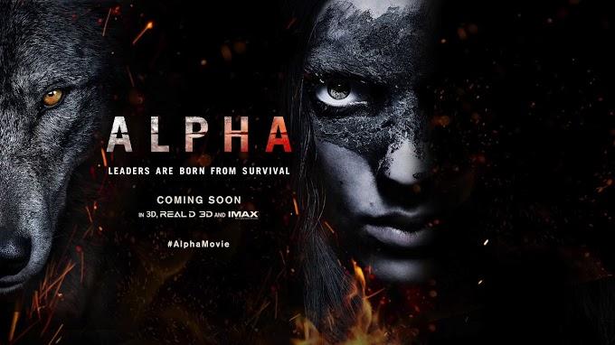 MOVIE REVIEW : ALPHA