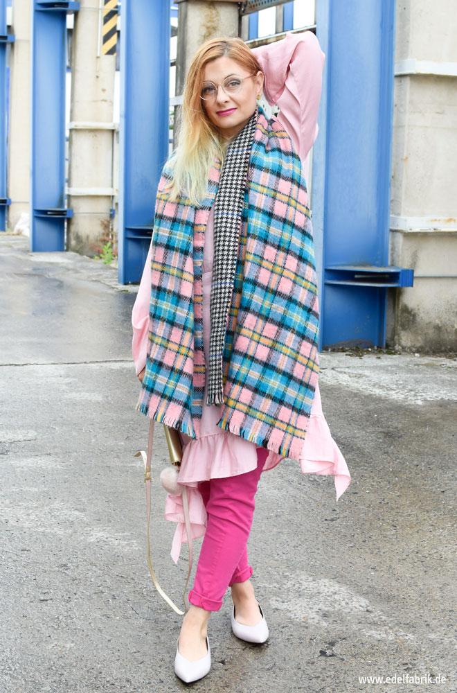 Was trage ich als Frau Ü40, Outfit Inspiration