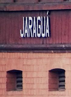 Há muitas histórias para contar sobre o distrito Jaraguá