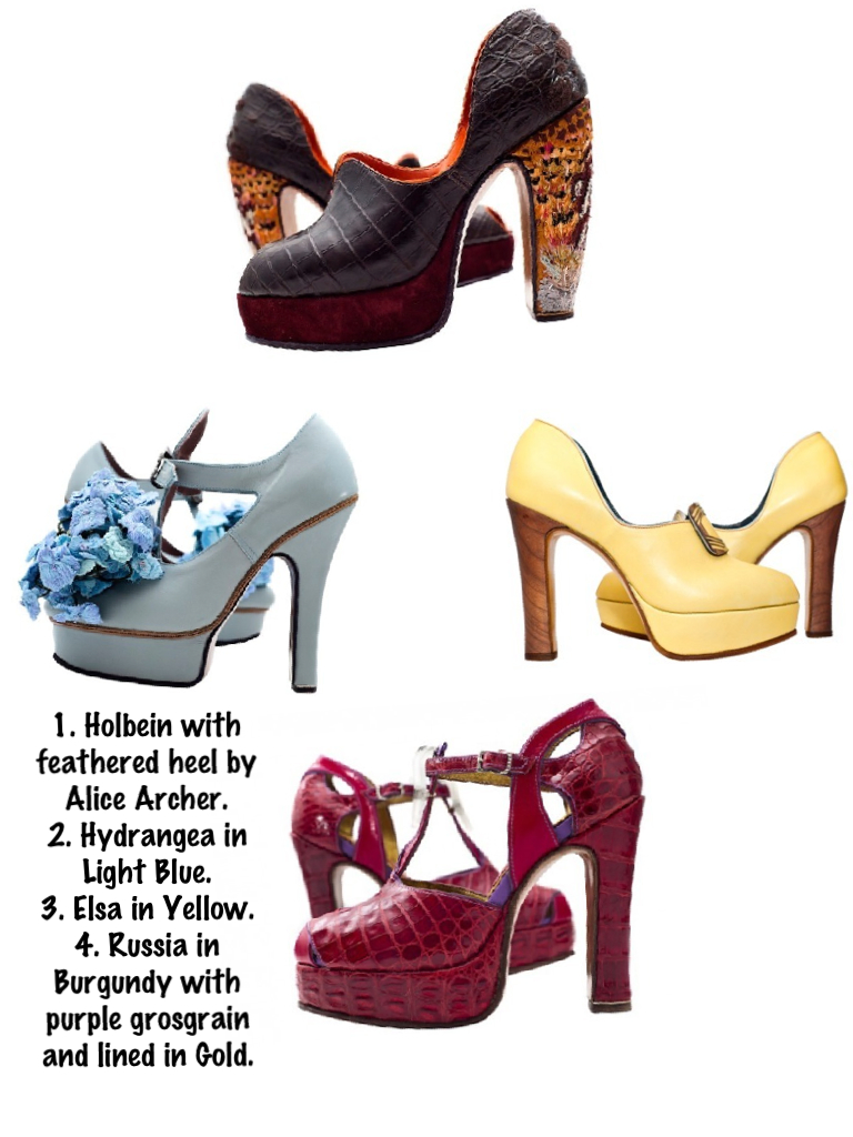 Caroline Groves Shoes Prices