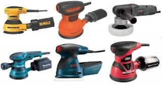 harga dan spesifikasi mesin amplas kayu merk Makita dan Maktec terbaik berkualitas