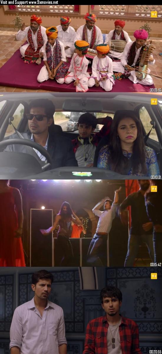 TVF Tripling S01E02 Ab Kidhar 720p WEBRip