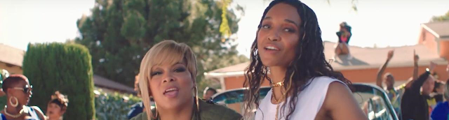 Video: TLC - Way Back