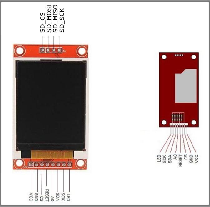 Como gravar arquivos em microSD com ESP32 - Fernando K