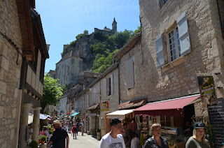 Ciutat de Rocamadour