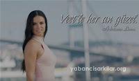 veet tüy dökücü krem reklamında çalan şarkı