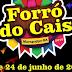 São João de Maragogipe: Flávio José e Cavaleiros do Forró no Forró do Cais 2016