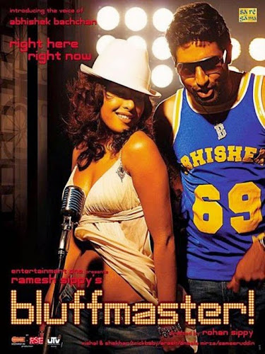 Bluffmaster (2005) Movie Poster