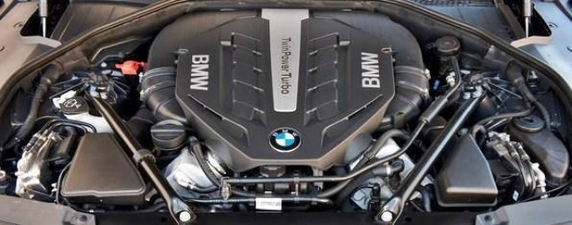 2017 BMW M7 Concept