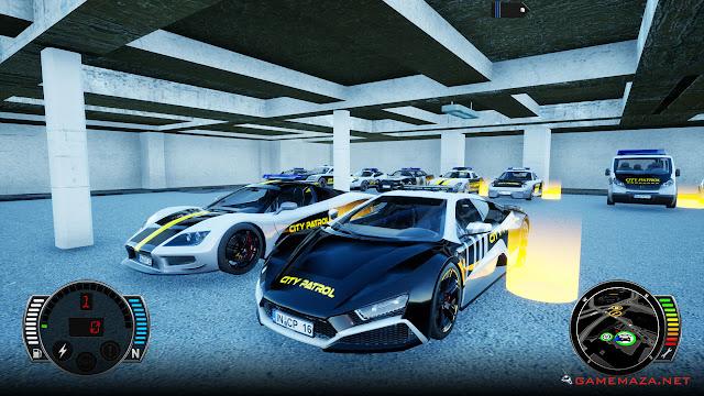 City Patrol Police Gameplay Screenshot 4