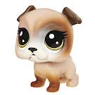 Littlest Pet Shop Pet Pairs Bullena Doghouser (#85) Pet