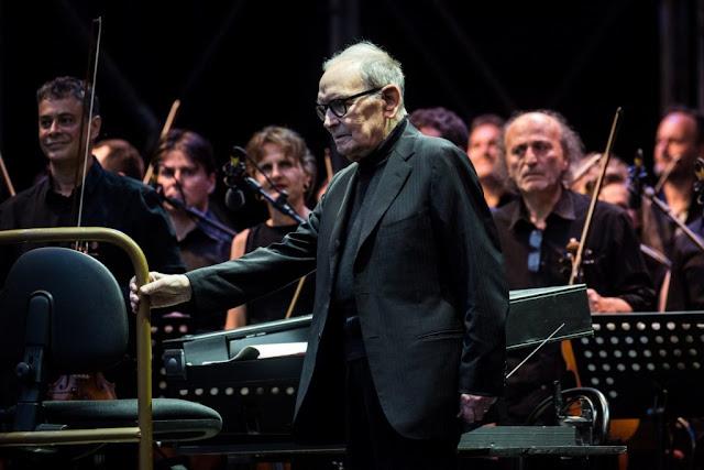 Παγκόσμια θλίψη: Πέθανε ο διάσημος συνθέτης Ένιο Μορικόνε