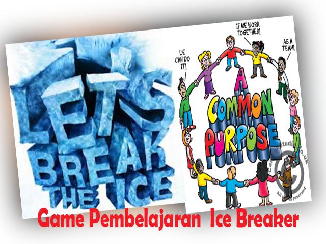 Download 100 Game Pembelajaran  Ice Breaker Lengkap dan Gratis