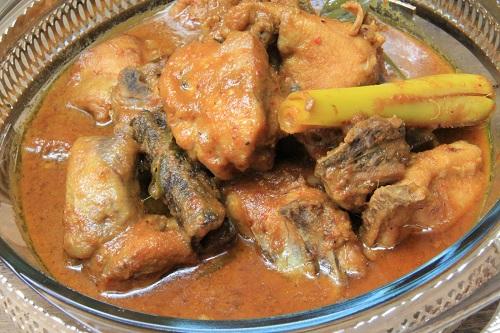 Resepi Ayam Masak Rendang!!