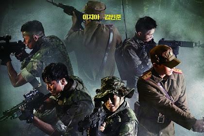 Musudan / 무수단 (2016) - Korean Movie