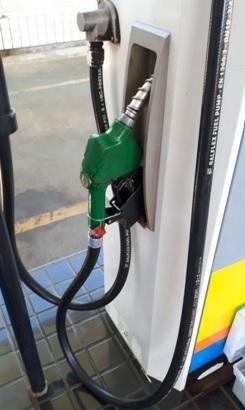 Petrobras revisou novamente o preço dos combustíveis. Foto: Divulgação / MP