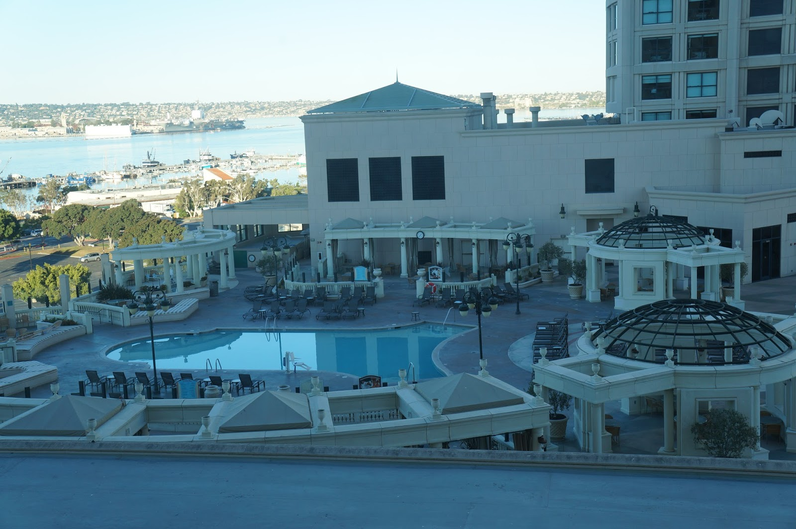 Review: Grand Hyatt San Diego