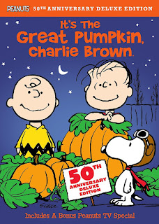 It's the Great Pumpkin, Charlie Brown gift ideas