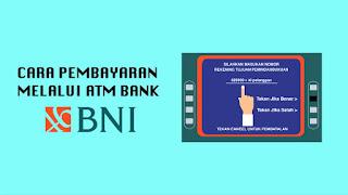 Sudah tahukah anda bahwa pembayaran denda tilang bisa dilakukan lewat ATM Panduan Lengkap Cara Bayar Tilang Lewat Atm Bni